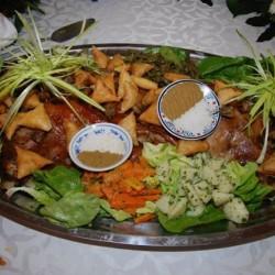 طعام اي كي-المطاعم-الرباط-5