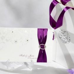 بطاقات الزفاف الملكي-دعوة زواج-بيروت-1
