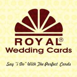 بطاقات الزفاف الملكي-دعوة زواج-بيروت-2