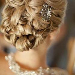 الجمال في المنزل-الشعر والمكياج-مراكش-6