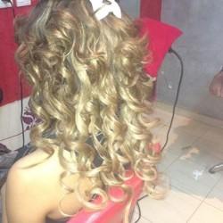 الجمال في المنزل-الشعر والمكياج-مراكش-3