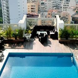 هوسا كازابلانكا بلازا-الفنادق-الدار البيضاء-1