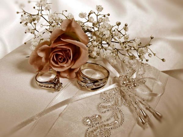مجوهرات فيتشي - خواتم ومجوهرات الزفاف - الدار البيضاء