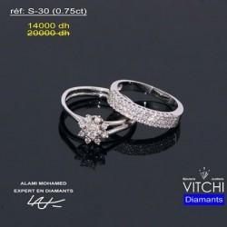 مجوهرات فيتشي-خواتم ومجوهرات الزفاف-الدار البيضاء-5