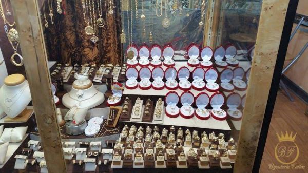 مجوهرات فاتن - خواتم ومجوهرات الزفاف - الدار البيضاء