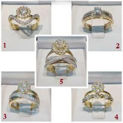 مجوهرات فاتن-خواتم ومجوهرات الزفاف-الدار البيضاء-3
