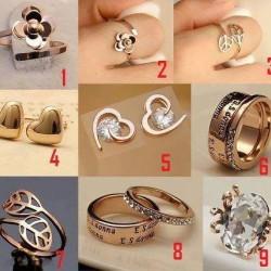 مجوهرات فاتن-خواتم ومجوهرات الزفاف-الدار البيضاء-5