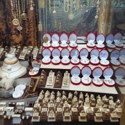مجوهرات فاتن-خواتم ومجوهرات الزفاف-الدار البيضاء-1