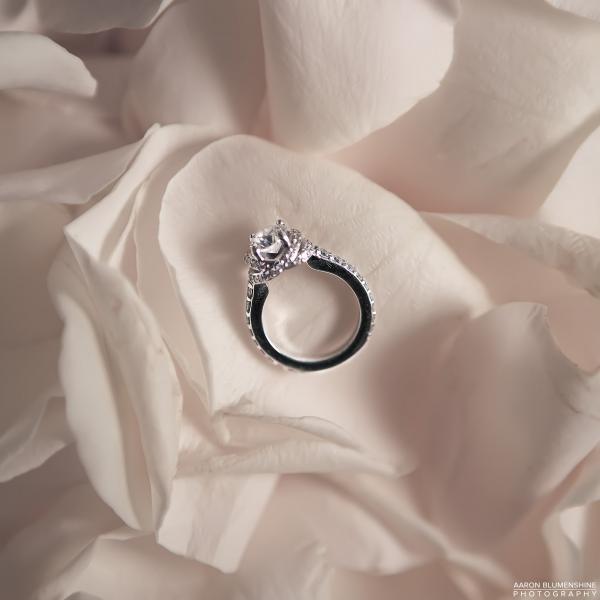 مجوهرات الكنز - خواتم ومجوهرات الزفاف - الرباط