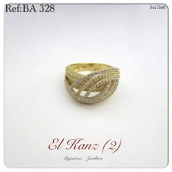 مجوهرات الكنز-خواتم ومجوهرات الزفاف-الرباط-6