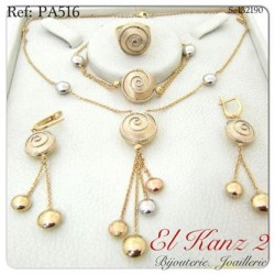 مجوهرات الكنز-خواتم ومجوهرات الزفاف-الرباط-4