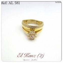 مجوهرات الكنز-خواتم ومجوهرات الزفاف-الرباط-5