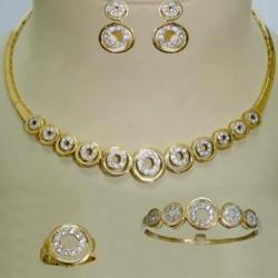 مجوهرات السعادة-خواتم ومجوهرات الزفاف-الدار البيضاء-4
