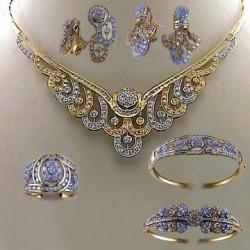 مجوهرات السعادة-خواتم ومجوهرات الزفاف-الدار البيضاء-3
