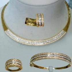 مجوهرات السعادة-خواتم ومجوهرات الزفاف-الدار البيضاء-2