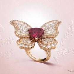 مجوهرات السعادة-خواتم ومجوهرات الزفاف-الدار البيضاء-1