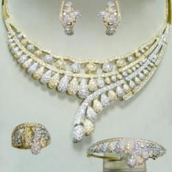 مجوهرات السعادة-خواتم ومجوهرات الزفاف-الدار البيضاء-5