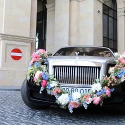 مجموعة سي دبليو-سيارة الزفة-دبي-1