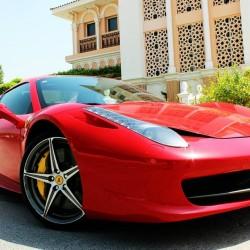 برافو-سيارة الزفة-دبي-1