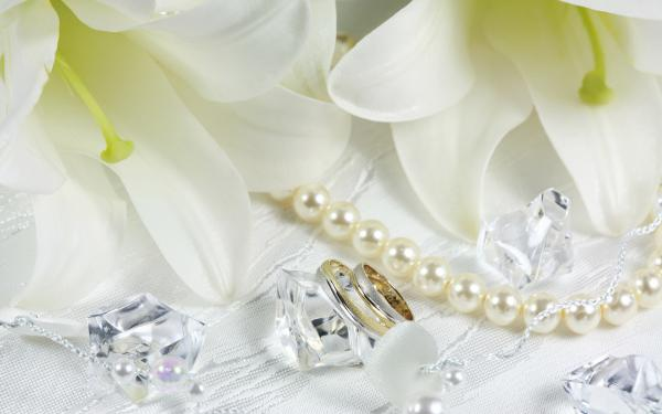 مولي يوسف - خواتم ومجوهرات الزفاف - الدار البيضاء