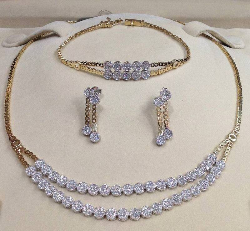 مجوهرات خالد حسني - خواتم ومجوهرات الزفاف - الدار البيضاء
