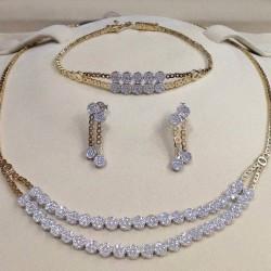 مجوهرات خالد حسني-خواتم ومجوهرات الزفاف-الدار البيضاء-1