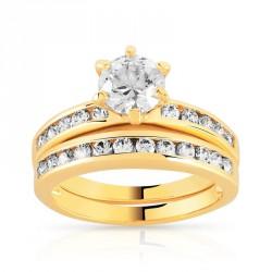 مجوهرات الأميرات-خواتم ومجوهرات الزفاف-الدار البيضاء-5