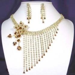 مجوهرات الأميرات-خواتم ومجوهرات الزفاف-الدار البيضاء-2