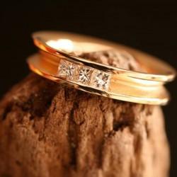 مجوهرات الأميرات-خواتم ومجوهرات الزفاف-الدار البيضاء-6