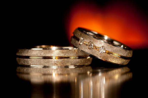 اتسم انوف - خواتم ومجوهرات الزفاف - الدار البيضاء