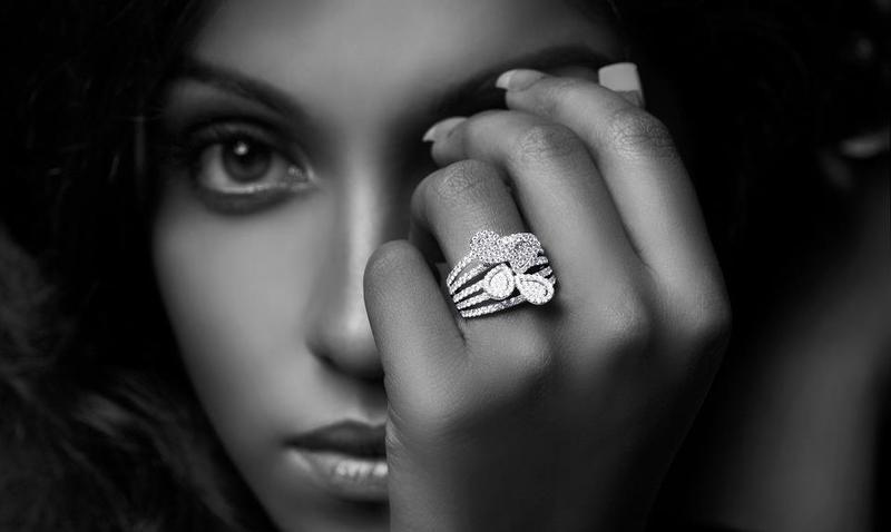 الذهبي - خواتم ومجوهرات الزفاف - الدار البيضاء