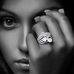 الذهبي-خواتم ومجوهرات الزفاف-الدار البيضاء-1