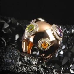 الذهبي-خواتم ومجوهرات الزفاف-الدار البيضاء-3