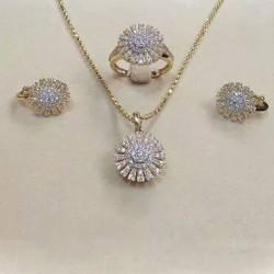 مجوهرات الذهب اوداود-خواتم ومجوهرات الزفاف-الدار البيضاء-4