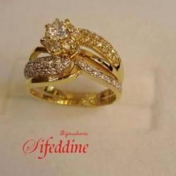 Bijouterie Sifeddine-Bagues et bijoux de mariage-Casablanca-6
