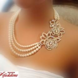 Bijouterie Sifeddine-Bagues et bijoux de mariage-Casablanca-3