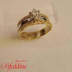 Bijouterie Sifeddine-Bagues et bijoux de mariage-Casablanca-5