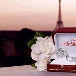 Bijouterie Sifeddine-Bagues et bijoux de mariage-Casablanca-1