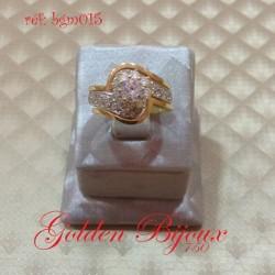 المجوهرات الذهبية-خواتم ومجوهرات الزفاف-الدار البيضاء-3