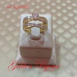 المجوهرات الذهبية-خواتم ومجوهرات الزفاف-الدار البيضاء-4