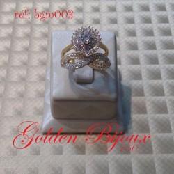المجوهرات الذهبية-خواتم ومجوهرات الزفاف-الدار البيضاء-6