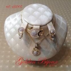 المجوهرات الذهبية-خواتم ومجوهرات الزفاف-الدار البيضاء-5
