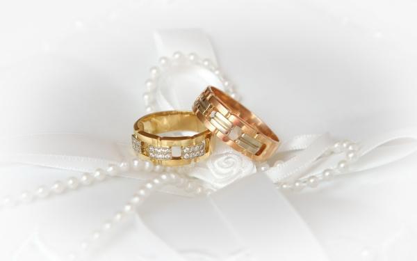مجوهرات السيدة فردوس - خواتم ومجوهرات الزفاف - الدار البيضاء