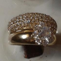 مجوهرات السيدة فردوس-خواتم ومجوهرات الزفاف-الدار البيضاء-3