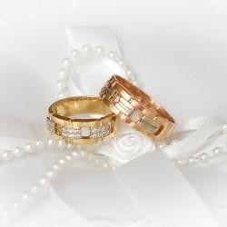 مجوهرات السيدة فردوس-خواتم ومجوهرات الزفاف-الدار البيضاء-1