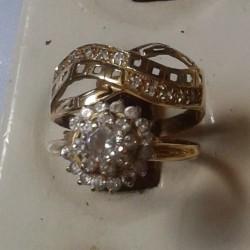 مجوهرات السيدة فردوس-خواتم ومجوهرات الزفاف-الدار البيضاء-2
