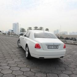 افينتادور-سيارة الزفة-دبي-4