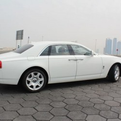 افينتادور-سيارة الزفة-دبي-2