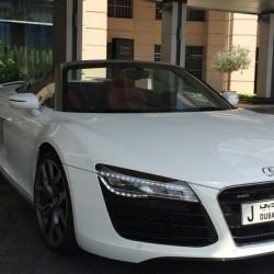جمال برستيج-سيارة الزفة-دبي-4