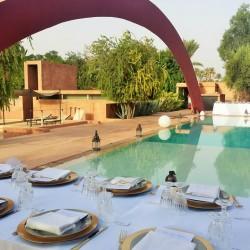 دار صبرا-الفنادق-مراكش-1